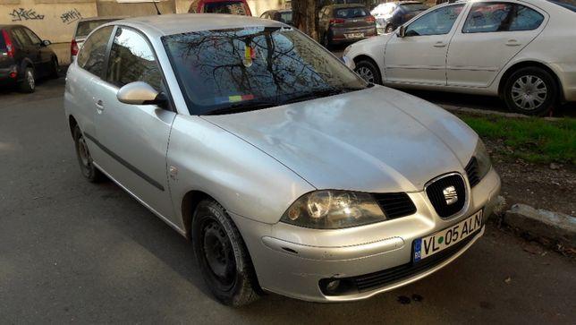 Seat Ibiza 1.4 (2005)