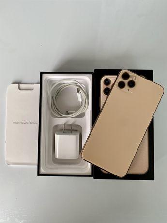 iPhone 11 Pro Max 256gb Gold Айфон 11 Про макс