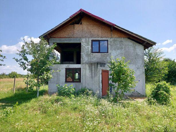 Casa la 13min de Campina, sat Cocorastii Caplii, investitie