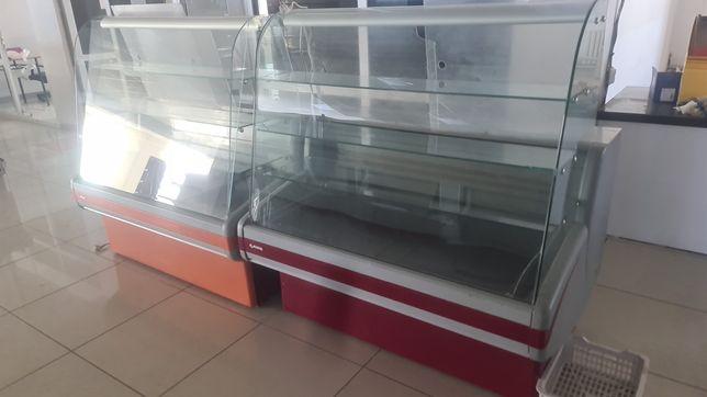 Холодильные витрины недорого. Отличные холодильники, кондитерские
