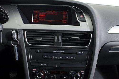 Audi MMI Basic Plus A4/A5/A6/A8/Q7/S4/S5 Harti Full Europa 2020