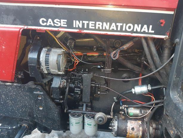 Pompa injectie Case International
