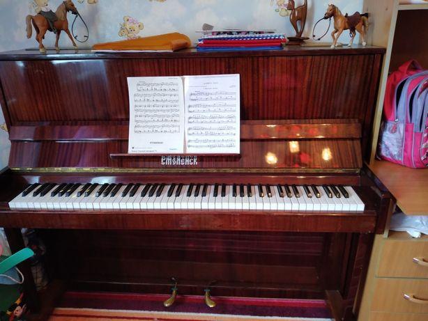 Фортепиано продам 10000т.тг.