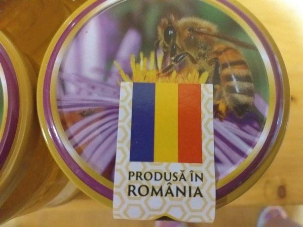 Miere  Naturală poliflora 15 RON pret pt en gross