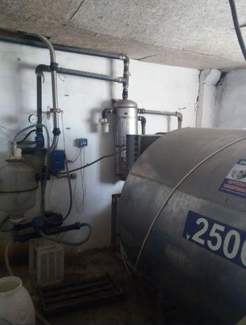 Доильное оборудование и оборудование по пераработке молока