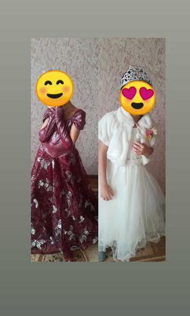 Детские новогодние костюмы от 500тг!