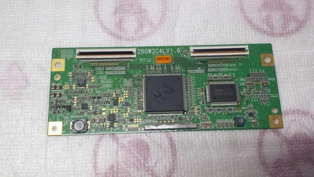T-con 260W2C4LV1.6
