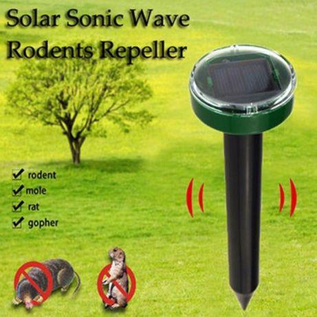 Dispozitiv sonic impotriva cartitelor 700 mp