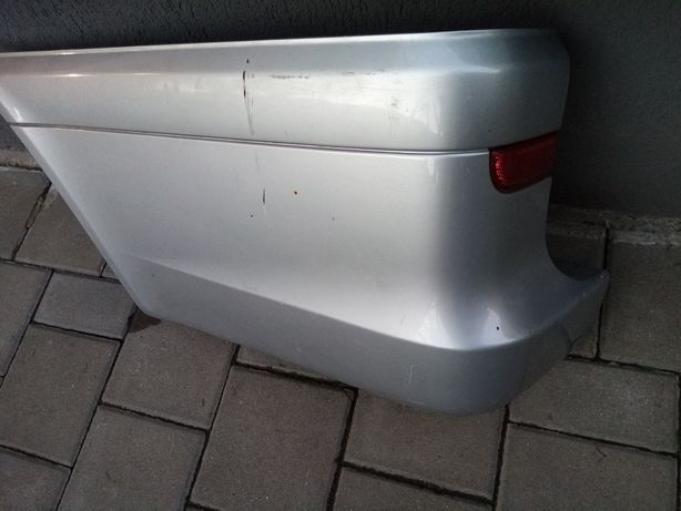 Flaps [colțar] bara-spate Mercedes Benz Vito W639 2.2cdi bara mijloc