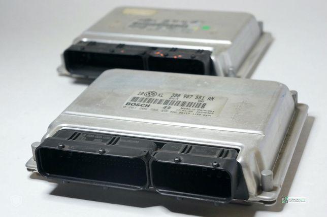 Clonez repar calculator auto ECM ECU BMW, AUDI, Volkswagen multimarca