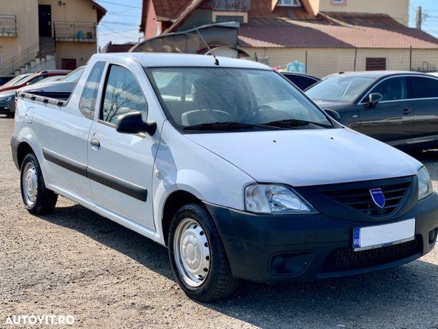 Dacia Pick-up Dacia Logan Pick Up AC Servo 85Cp