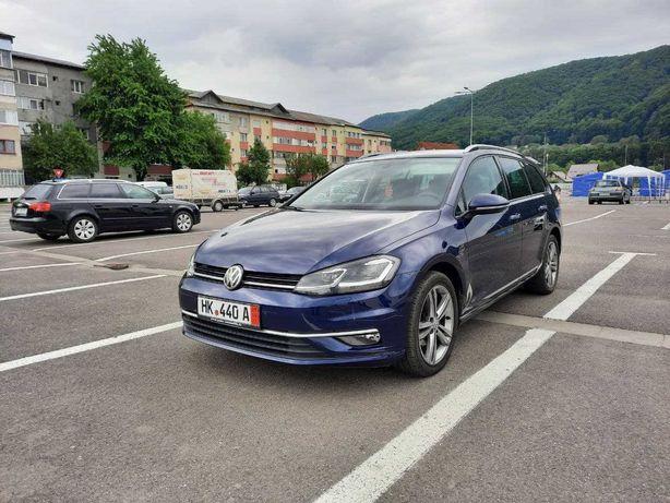 Volkswagen Golf VII DSG Full Led ACC 1.6 TDI 116 Cp Euro 6