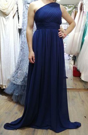 Официална дълга рокля