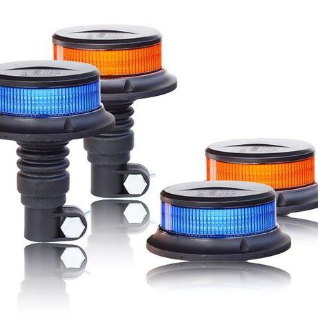 Girofar profesional LED tractoare tractari sri politie locala mai