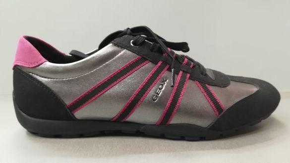 Geox Respira N41.Мъжки спортни обувки.Нови.Оригинал.