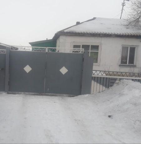Продам Дом Камзина ( Жолкудук)