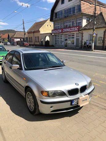 Vand BMW e46- 316I