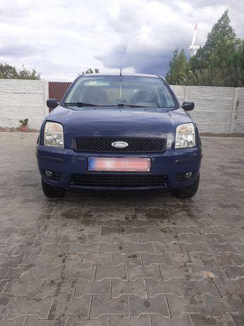 Cutie viteze 5+1 Ford Fusion 1.4 16V benzina an 2004
