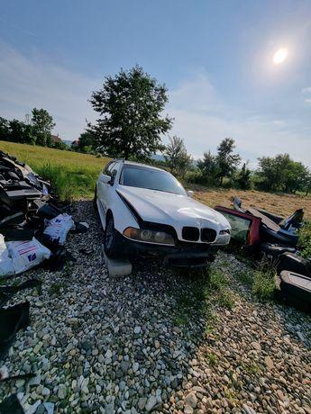 Dezmembrez BMW E39 525diesel.