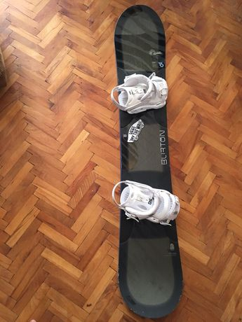 Burton T6 159 см Terje Haakonsen дъска за сноуборд
