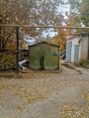 Продам гараж в районе казииту 300тыс