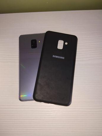 Самсунг galaxy A8+