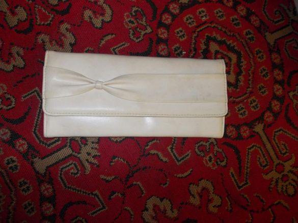 Елегантно портмоне-чанта от 80-те