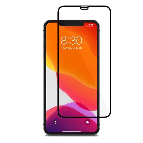 Folie Sticla Curbata 5D 6D 11D - Iphone 11, 11 PRO, 11 12 MINI PRO MAX