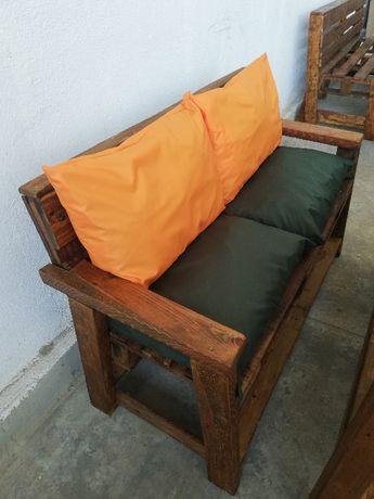 Мебели от палети! Пейки , столове , маси !