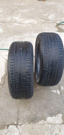 Продавам зимни гуми 235/55 17