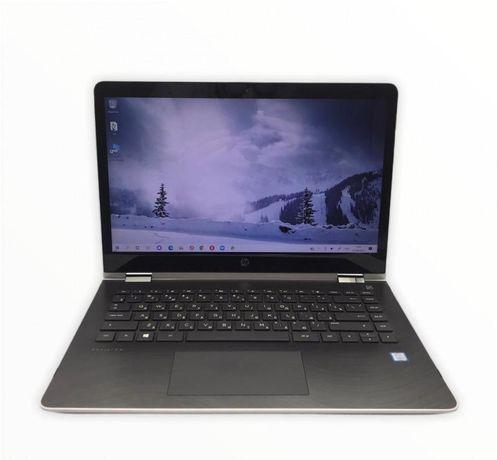 «Рассрочка 0 %»  HP   Intel Core 3-7100u «Ломбард Белый» Алматы