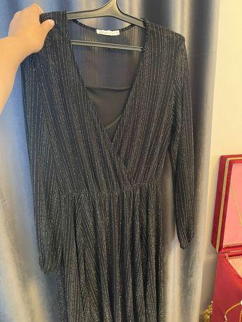 Вечерняя платье размер 48-50
