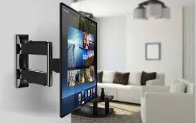 Кронштейны для телевизоров всех видов от 2000тг.