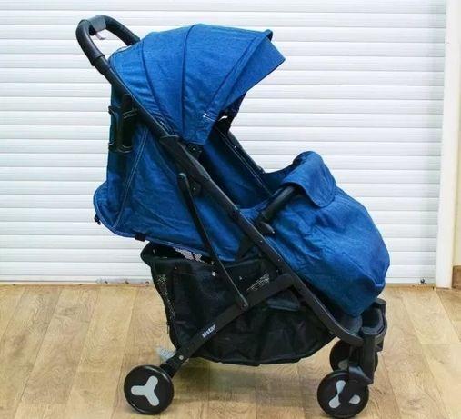Распродажа детской коляски MStar Коляска Алматы по низкой цене