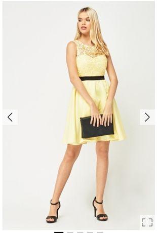 Невероятна рокля с интерес гръб