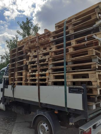 Transport marfa basculabil 3,5 t