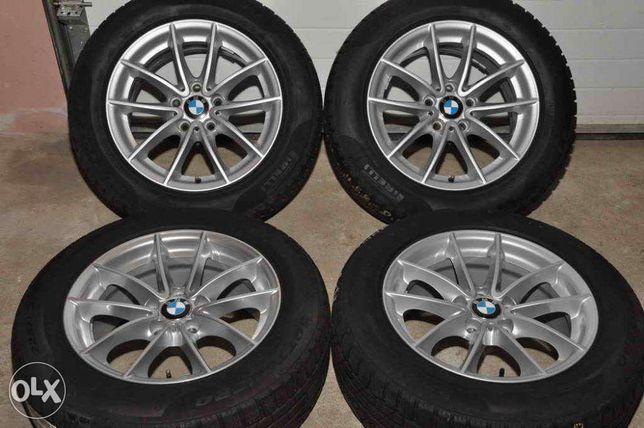 ROTI IARNA ORIGINALE BMW X3 F25 Run On Flat 17 inch 225/60/R17