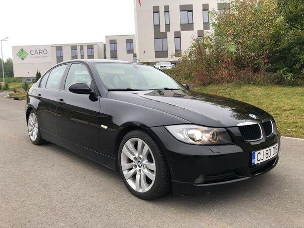 Vând BMW E90 320D // 163Cp