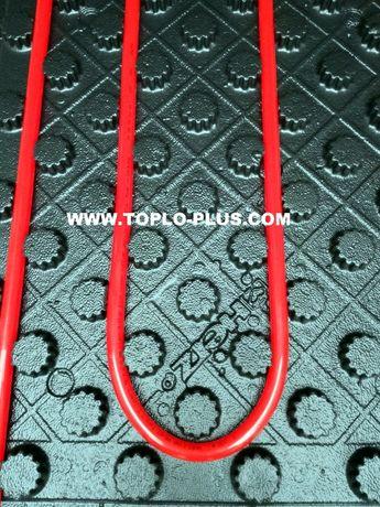 Тръба за подово отопление с кислородна бариера Ф16