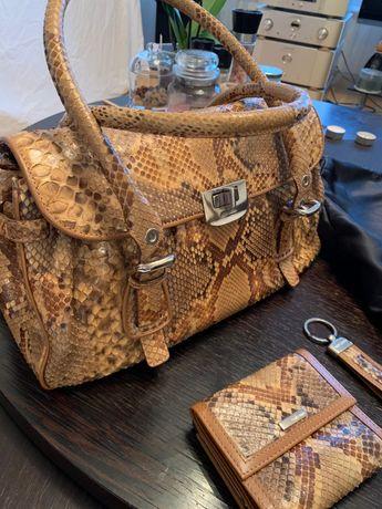 Чанта Nerri Karra