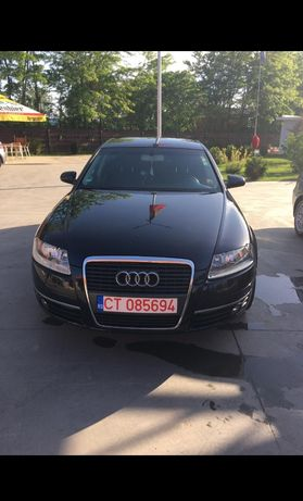 Audi a6 c6 stare perfecta