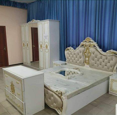 Спальный гарнитур Кристина со склада Алматы
