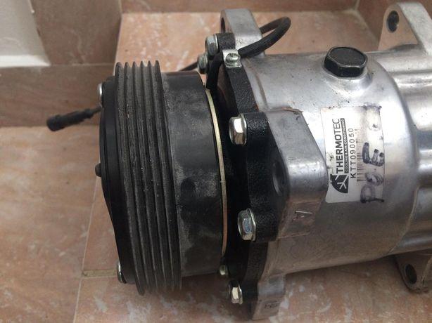 Compresor aer condiționat nou