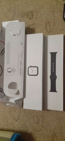 Комплект для Apple watch 4 44mm