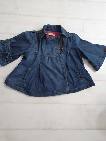 Geaca jeans baby doll,BSB,noua,fara eticheta,marimea M