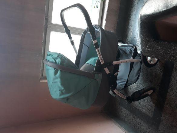 Детска количка s max retrus