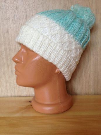 Нова детска шапка - четири модела