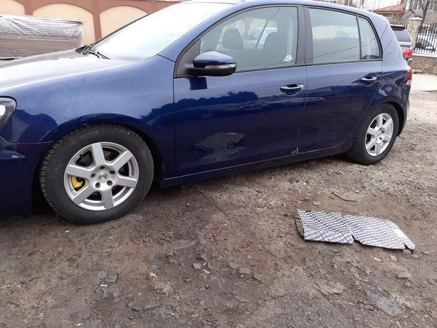 Jante 5x112 R15 Audi Vw Seat Skoda
