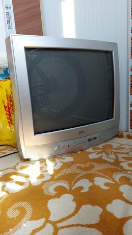 Телевизор состояние рабочее. Отсутствует пульт