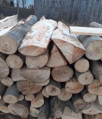 Vand lemne de foc esență tare